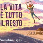 """Monserrato-teche Gerardo Ferrara incontra Valentina Ligas autrice di """"La vita è tutto il resto"""""""