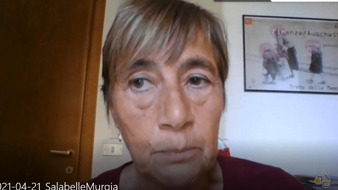 Monserrato-teche Gerardo Ferrara incontra Marisa Salabelle e Antonello Murgia