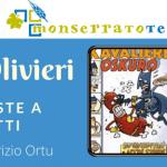 Bruno Olivieri interviste a fumetti