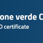 Avviso: accesso alla Monserratoteca e certificazione verde COVID-19